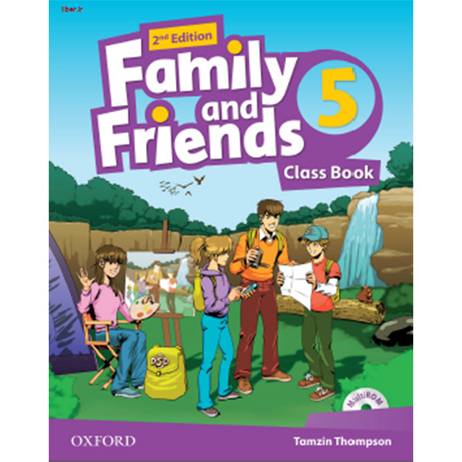 family and friends 5